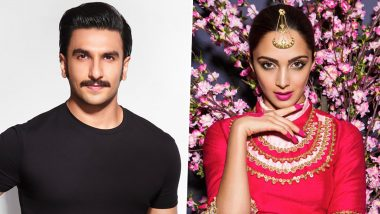 Kiara Advani Cast as Female Lead Opposite Ranveer Singh in Anniyan Remake?