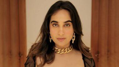 Kusha Kapila: Don't Think Anyone Famous Should Be Overly Celebrated for Helping People