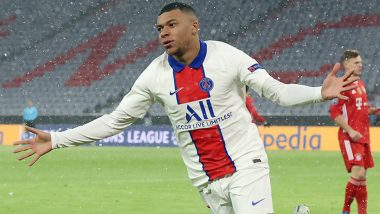 AS Monaco vs PSG, French Cup 2020-21 Final: Kylian Mbappe, Wissam Ben Yedder And Other Players to Watch Out for Ahead of Summit Clash
