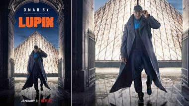 Lupin: Netflix's French Heist-Drama Tops Viewership Charts for First Quarter of 2021