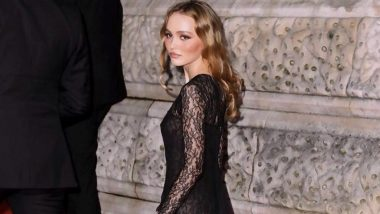 Voyagers: Lily-Rose Depp Talks About Her Role in the Upcoming Sci-Fi Film, Says 'It Was a Challenge for Me'