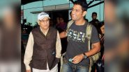 MS Dhoni's Father & Mother Test Positive for COVID-19 Infection, Admitted to Private Hospital in Ranchi