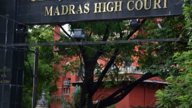 Madras High Court Bans Bursting of Firecrackers on Counting Day in Tamil Nadu, Puducherry