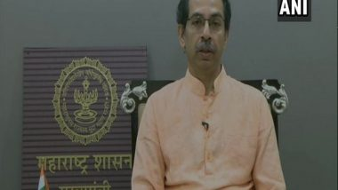 Lockdown in Maharashtra: CM Uddhav Thackeray to Announce Decision on Complete Shutdown After 8 PM Tomorrow