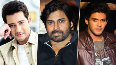 Pawan Kalyan Tests COVID-19 Positive, Mahesh Babu, Naveen Polishetty Wish for Telugu Superstar's Speedy Recovery