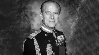Duke of Edinburgh Prince Philip Dies at 99, Queen Elizabeth II's Husband Breathes His Last at Windsor Castle