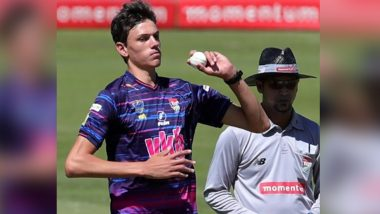 Cricket South Africa Announces Squads for West Indies and Ireland Tours, Pacer Marco Jansen Named in Test Squad