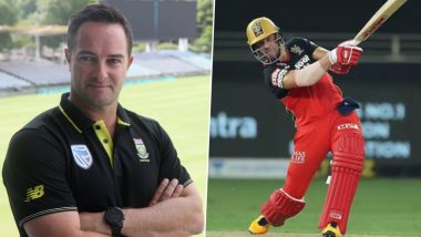 Mark Boucher Sheds Light on AB de Villiers' Return to South Africa Team, Says 'Conversation is Still Very Much Open'
