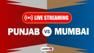 PBKS vs MI, IPL 2021 Live Cricket Streaming: Watch Free Telecast of Punjab Kings vs Mumbai Indians on Star Sports and Disney+Hotstar Online