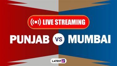 PBKS vs MI, IPL 2021 Live Cricket Streaming: Watch Free Telecast of Punjab Kings vs Mumbai Indians on Star Sports and Disney+Hotstar Online