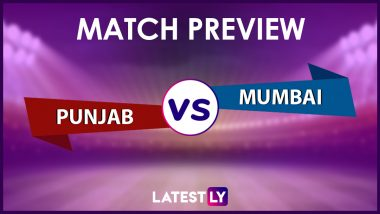 PBKS vs MI Preview: Likely Playing XIs, Key Battles, Head to Head and Other Things You Need To Know About VIVO IPL 2021 Match 17
