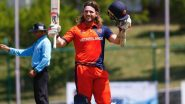 NEP vs NED Dream11 Team Prediction: Tips to Pick Best Fantasy Playing XI for Nepal vs Netherlands Match in Tri-Nation T20 Series Final