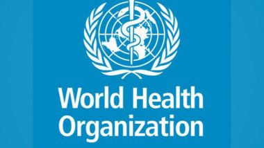 WHO To Provide 4,000 Oxygen Concentrators to India Amid Surge in COVID-19 Cases