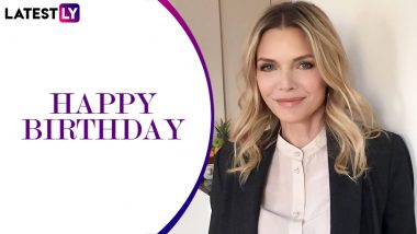 Michelle Pfeiffer Birthday: Batman Returns And Other Movies of the Actress That You Should Definitely Watch