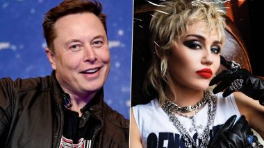 Elon Musk Is All Set to Host Saturday Night Live With Miley Cyrus as Musical Guest