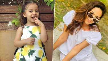 Mira Kapoor Gets Clicked By Daughter Misha; Says 'She Is Getting Good With The Camera'