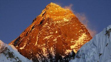 Coronavirus Reaches Mount Everest, Norwegian Climber Erlend Ness Tests COVID-19 Positive