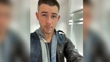 Nick Jonas Back Home From Hospital After Being Injured on Set of His Upcoming Show