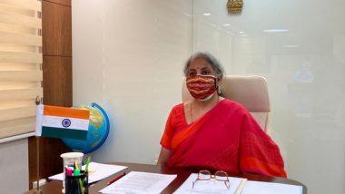 Nirmala Sitharaman Inaugurates India's First 3D Printed House at IIT Madras