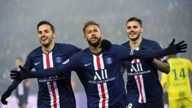 BAY vs PSG Dream11 Prediction in UEFA Champions League 2020–21: Tips To Pick Best Fantasy XI for Bayern Munich vs Paris Saint-Germain Football Match