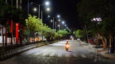 COVID-19 in Uttarakhand: 'Corona Curfew' Extended in Dehradun, Haridwar and Udham Singh Nagar Till May 10