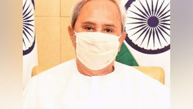 COVID-19 in India: Odisha CM Naveen Patnaik Instructs State Officials Regarding Coronavirus, Says Need to Be Prepared to Deal with Worst Situation