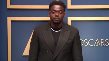 Oscars 2021: Daniel Kaluuya's Reply To A Journalist For Mistaking Him For Odom Jr Is Going Viral; The Journalist Refutes The Claim Though