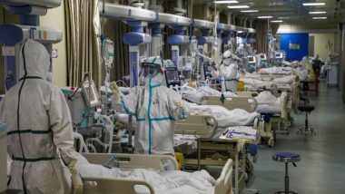 Oxygen Shortage in Nepal: Hospitals Stop Admitting COVID-19 Patients Due to Scarcity of Oxygen