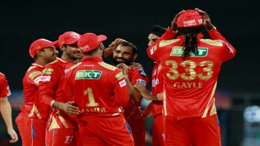How To Watch PBKS vs KKR IPL 2021 Live Streaming Online in India? Get Free Live Punjab Kings vs Kolkata Knight Riders VIVO Indian Premier League 14 Cricket Match Score Updates on TV