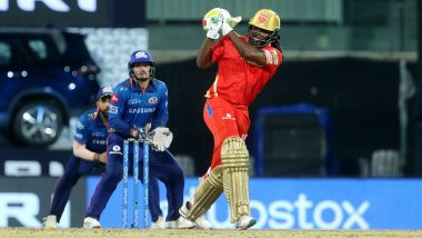 IPL 2021 Points Table After PBKS vs MI Match: Punjab Kings Jump to Fifth in Latest Team Standings After Nine-Wicket Win