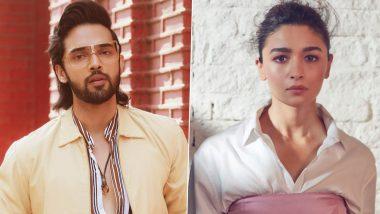 Parth Samthaan Confirms His Bollywood Debut Opposite Alia Bhatt