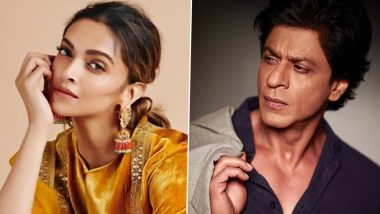 Pathan: Deepika Padukone All Set To Join Shah Rukh Khan for the Film's Shooting Next Week - Reports