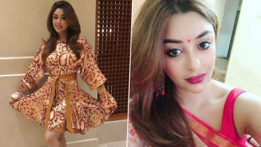 Red: Payal Ghosh to Essay the Role of a Teenager and a Housewife in Upcoming Film