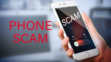 Hong Kong's Biggest Phone Scam: 90-Year-Old Woman Duped Of US $32 Million By Fraudsters Posing as Chinese Officials; 1 Arrested