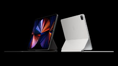 Apple's 2022 iPad Models May Have OLED Displays Supplied by Samsung