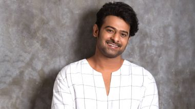 Radhe Shyam: Prabhas Quarantines Himself After Makeup Artist Tests Positive for COVID-19 - Reports