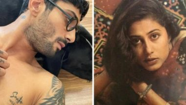 Prateik Babbar Gets His Mother Smita Patil's Name Inked On His 'Heart' (View Post)