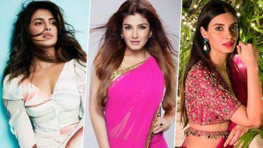 Happy Easter 2021: Priyanka Chopra, Raveena Tandon, Diana Penty and Other B-Town Celebs Extend Easter Greetings