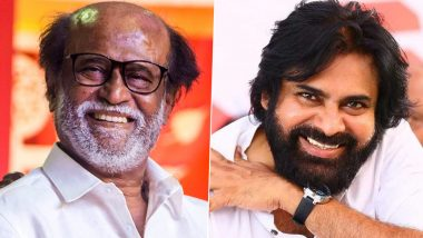 Rajinikanth Is Thalaivar, Pawan Kalyan Is Power Star, Know the Importance of Nicknames for a South Superstar