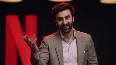 Is Ranbir Kapoor Making His Digital Debut With Netflix? This Latest Video Hints So