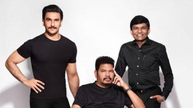 Ranveer Singh Teams Up With Director Shankar for the Hindi Remake of Chiyaan Vikram's Anniyan!
