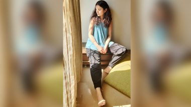 Rasika Dugal Asks Fans to 'Hang In There' in This Tough Time of COVID-19 Lockdown