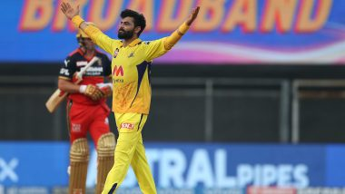 CSK vs SRH IPL 2021 Dream11 Team Selection: Recommended Players As Captain and Vice-Captain, Probable Lineup To Pick Your Fantasy XI