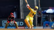 CSK vs MI IPL 2021 Dream11 Team Selection: Recommended Players As Captain and Vice-Captain, Probable Line-up To Pick Your Fantasy XI