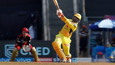 IPL 2021: Ravi Shastri Heap Massive Praises on Ravindra Jadeja, Says 'Not for Nothing We Call Him Gary Jadeja' (View Post)