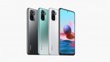 Xiaomi Redmi Note 10 6GB + 128GB Variant Sees A Price Hike of Rs 500; Check New Prices Here