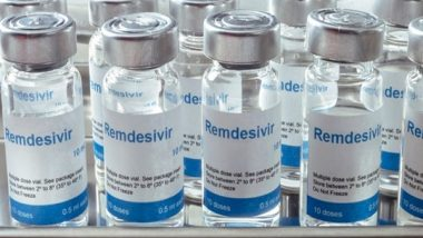 Remdesivir Black Marketing in Haryana: 10 Vials of Anti-Viral COVID-19 Drug Recovered from Black Marketers in Faridabad