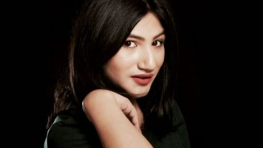Actress Mahika Sharma Feels These Days It Has Become Very Easy to Degrade an Artist