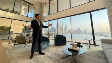 Daring to Make it Big as a One of a Kind Dubai Luxury Realtor and Vlogger is Farooq Syed