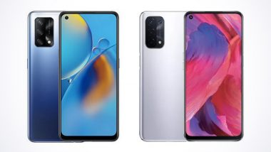 Oppo A74 & Oppo A74 5G With Snapdragon Processors Launched; Check Prices, Features & Specifications